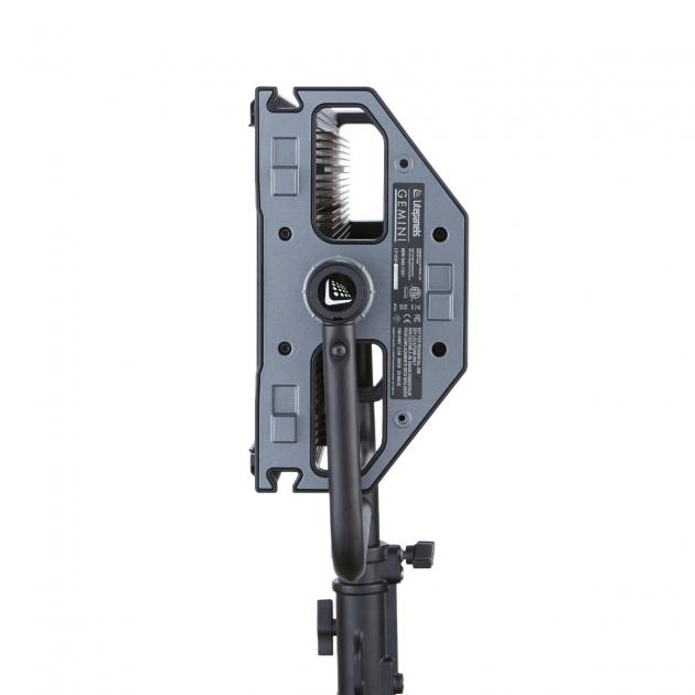 Gemini 2x1 LED柔光面板燈 5