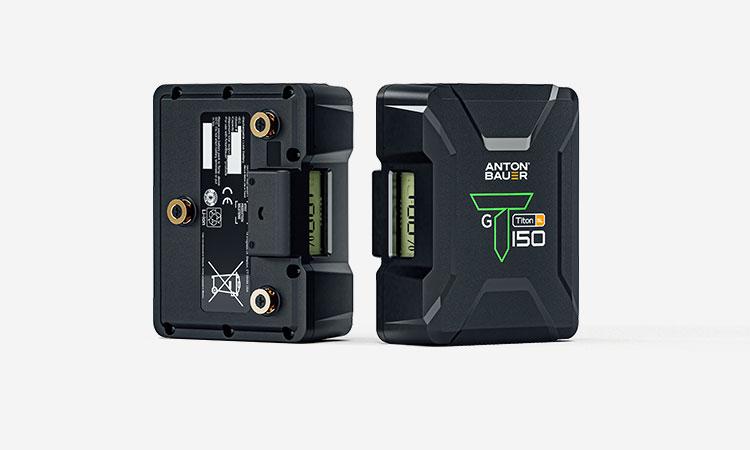 Titon SL 鋰電池 3