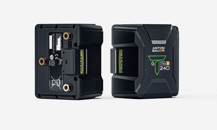 Titon SL 鋰電池 4