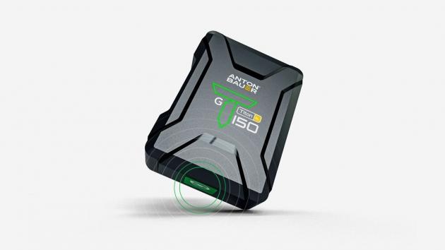 Titon SL 鋰電池 8